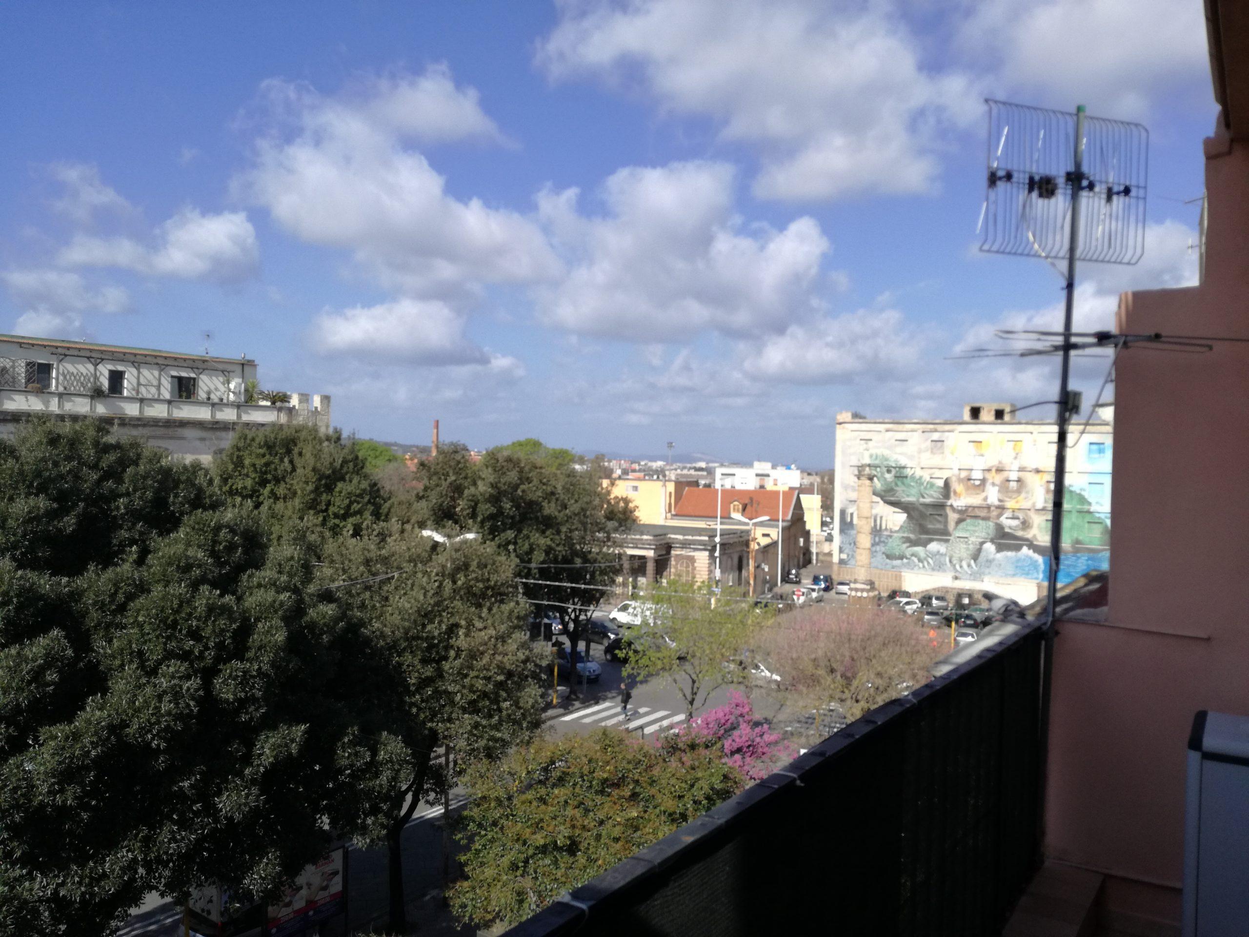 Vendita Appartamento – Piazza Sant'Antonio – Sassari