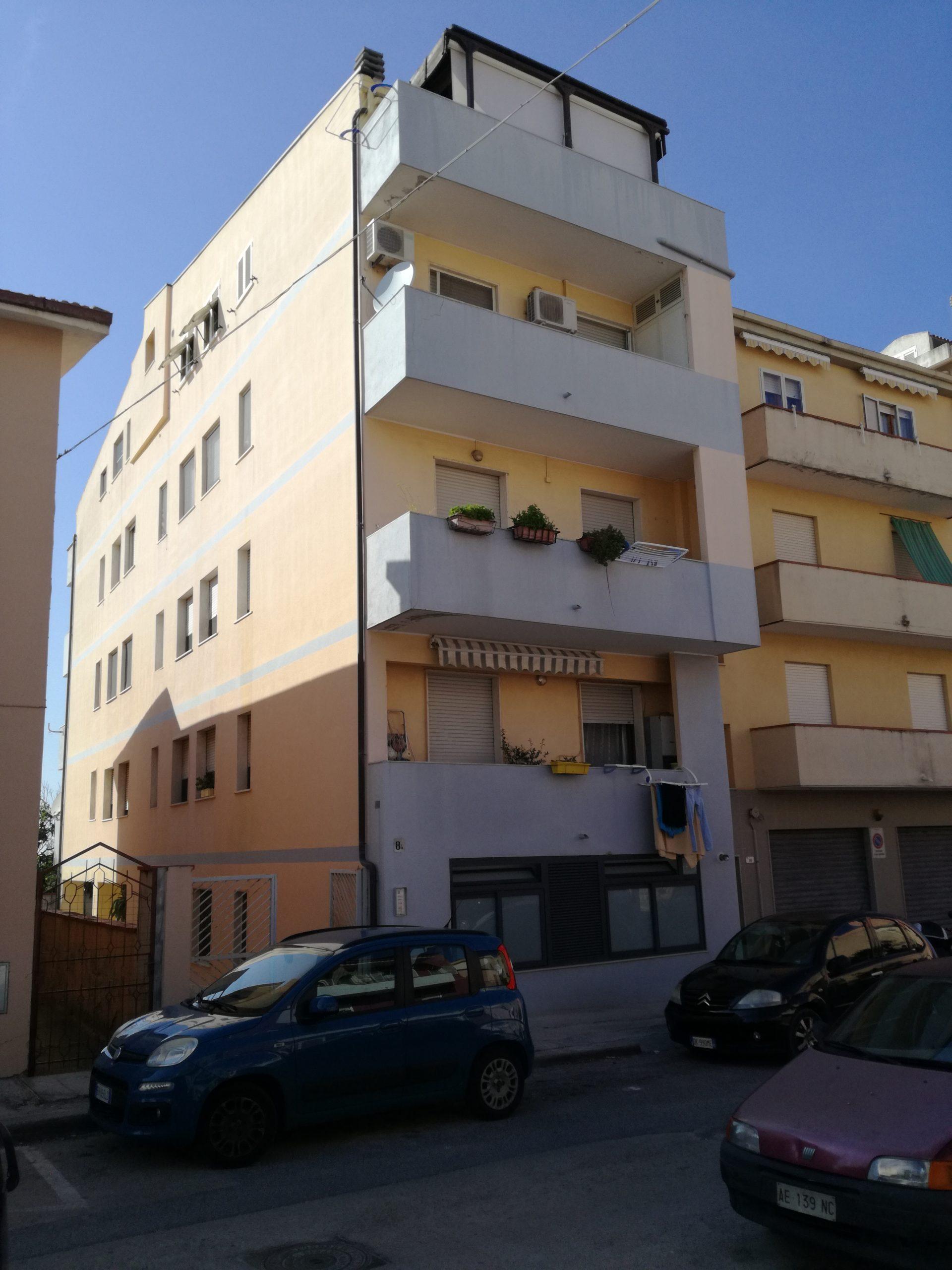 Vendita Appartamento – Via Vallero – Sassari