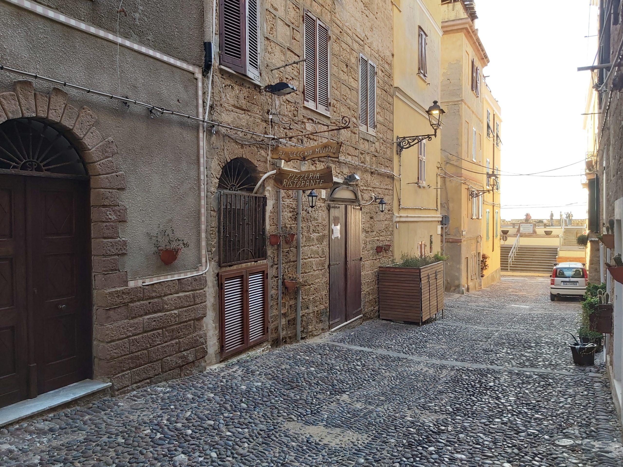 Vendita Appartamento – via don De Roma – Alghero