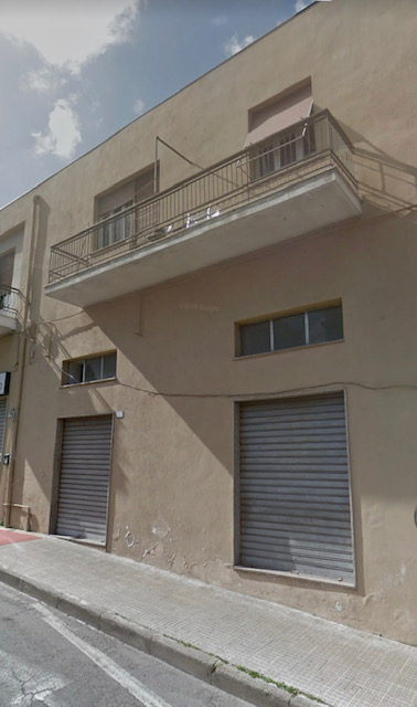 Affitto Locale commerciale – Viale Umberto I – Sassari