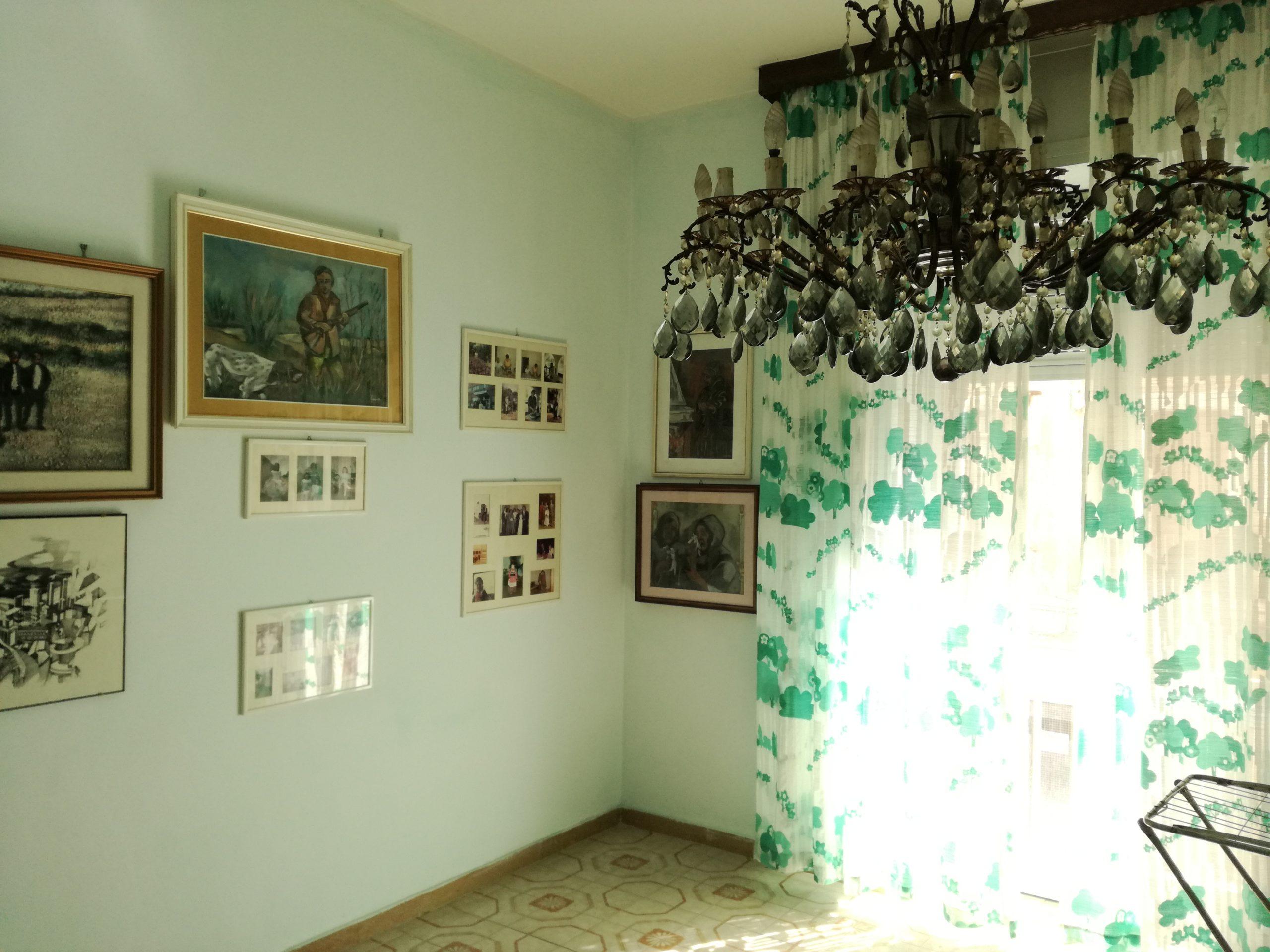 Vendita Appartamento – Via Pais – Sassari