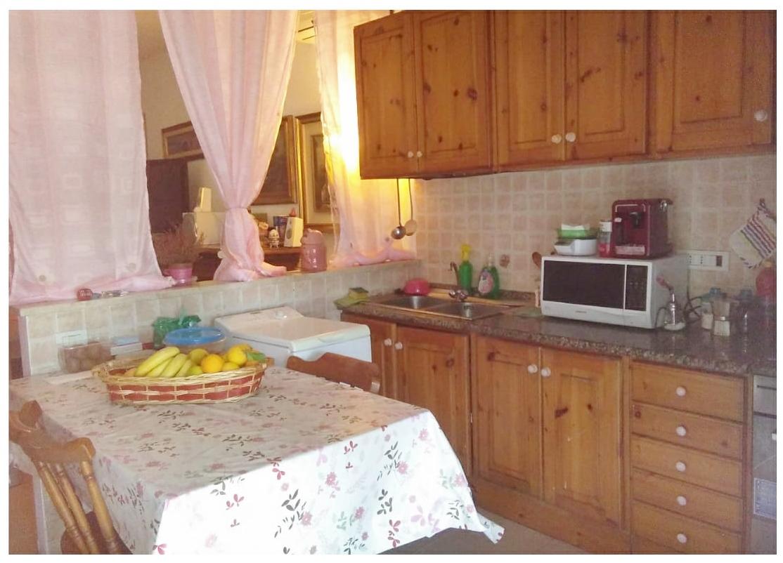 Vendita Appartamento – via Grazia Deledda – Sassari