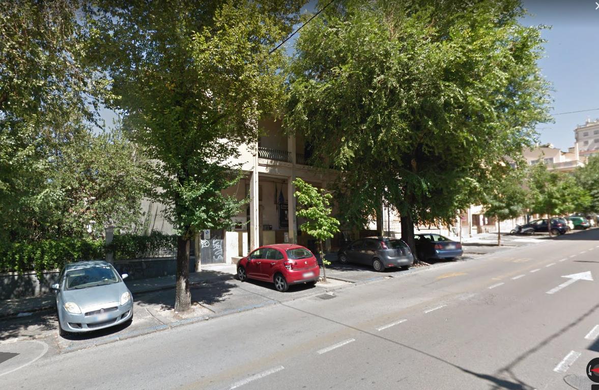 Vendita Appartamento – viale Umberto – Sassari