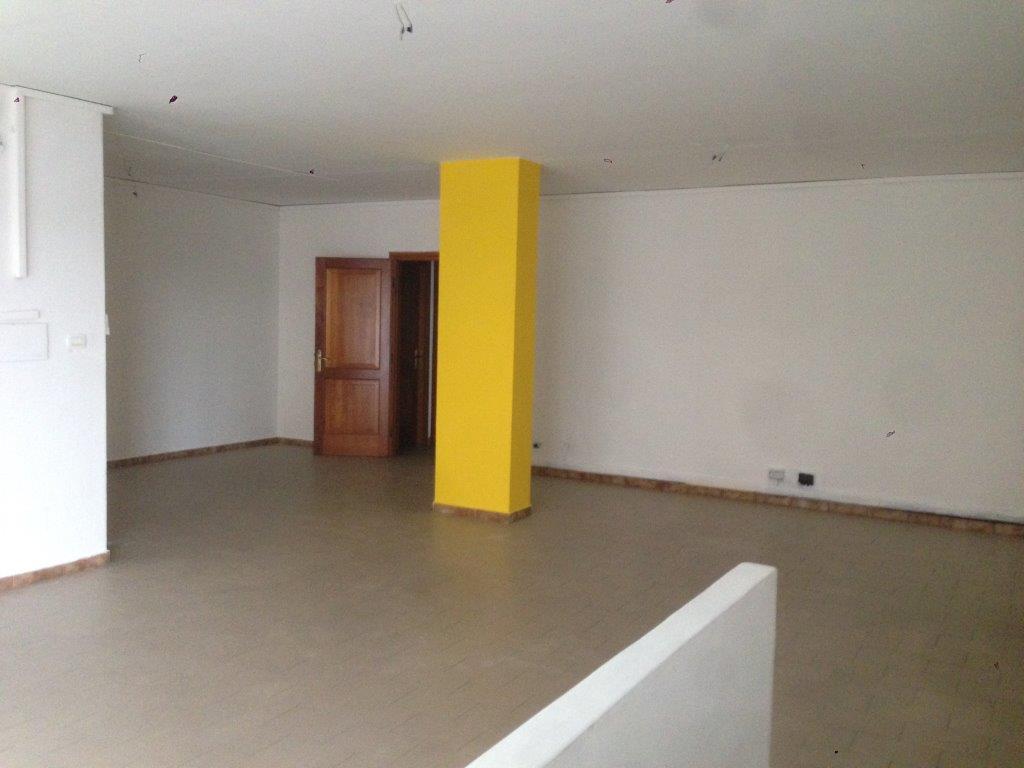 Affitto Locale – via Canepa – Sassari