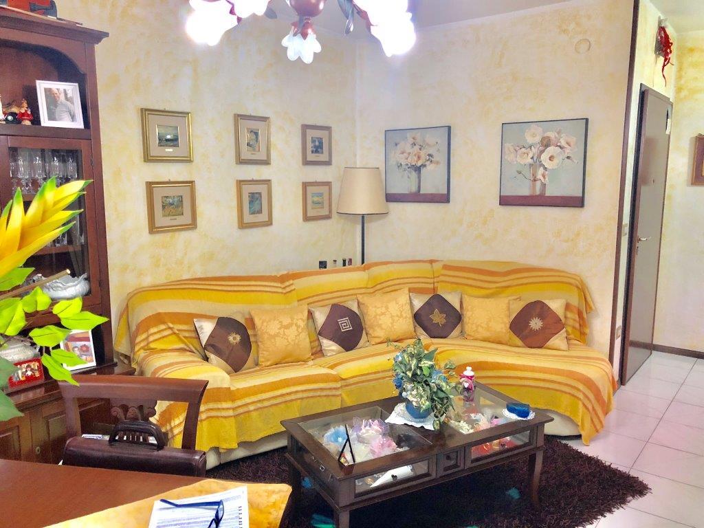 Vendita Appartamento – via Monteverdi – Sassari