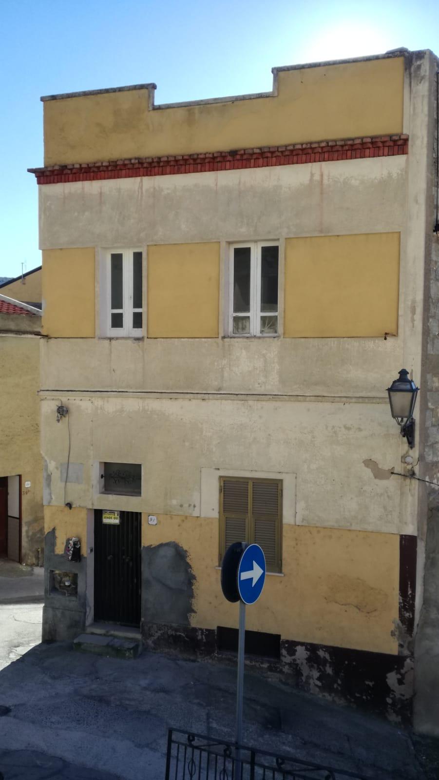 Vendita Appartamento – via san Martino – Sennori