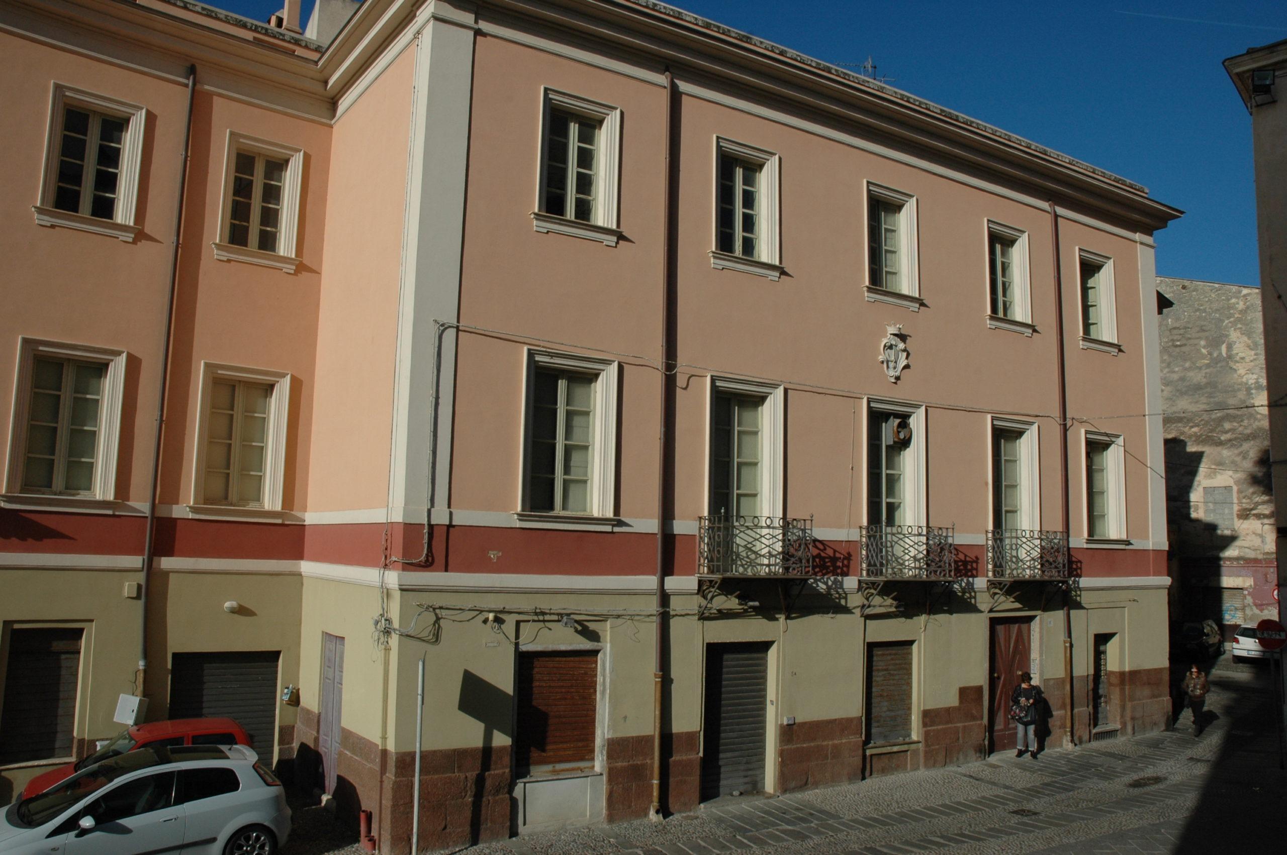 Vendita Appartamento – Piazza Duomo – Sassari