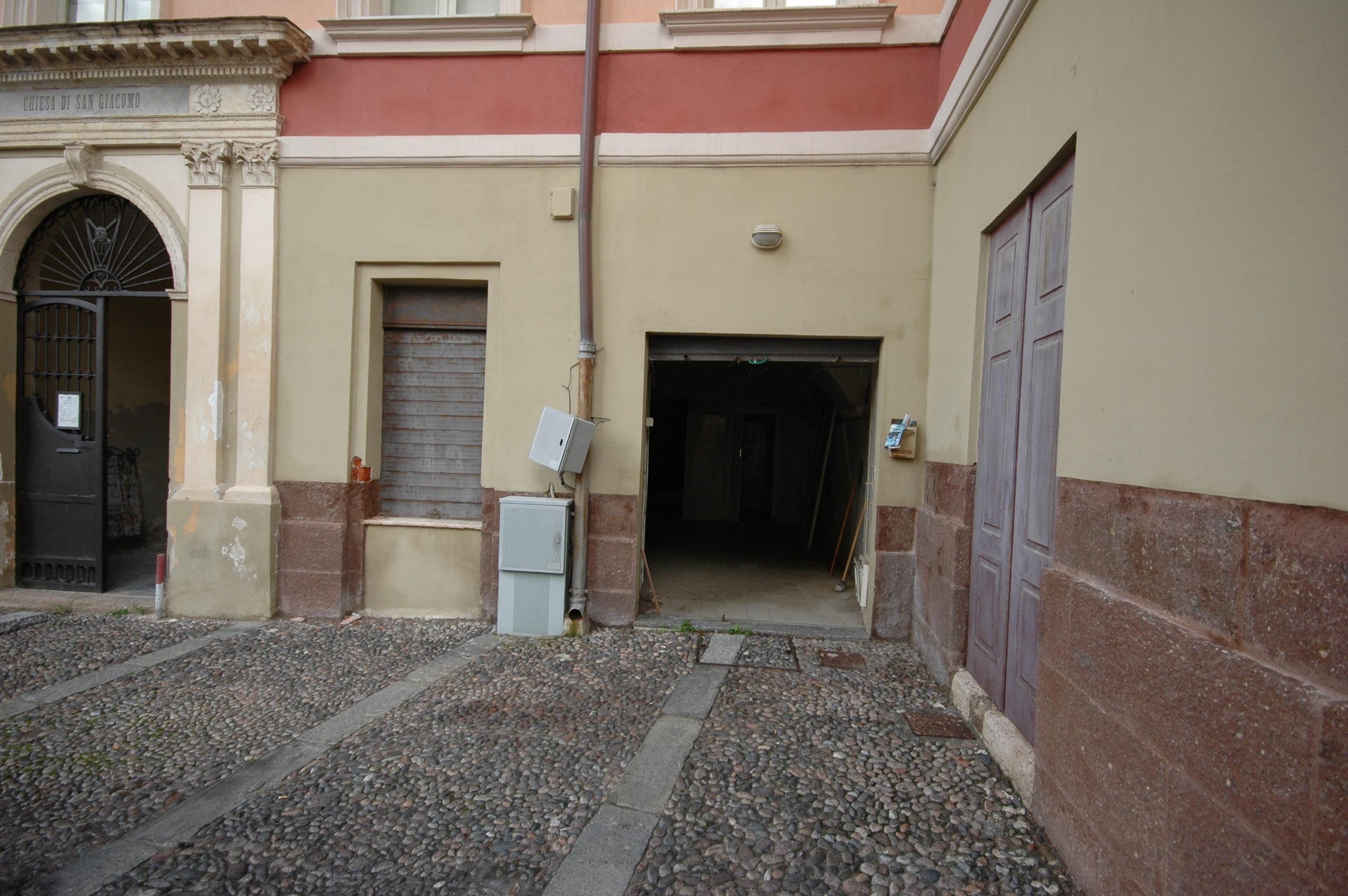 Vendita Attività – Piazza Duomo – Sassari