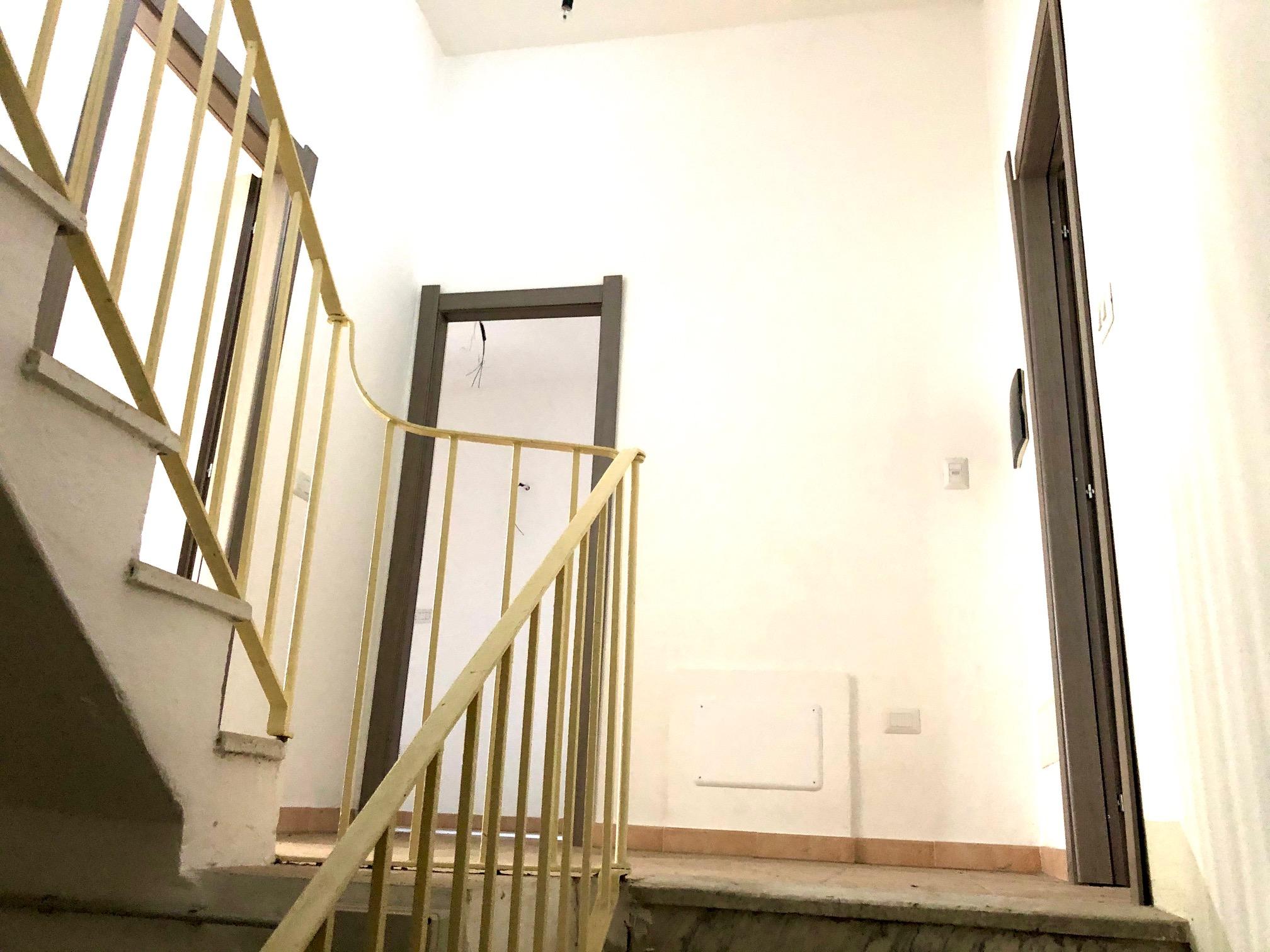 Vendita Appartamento – Via Sant'Apollinare – Sassari