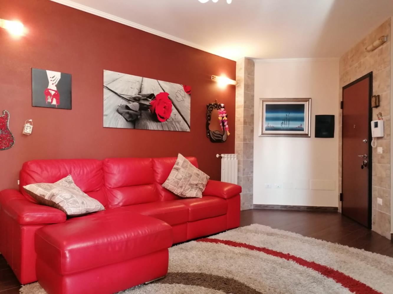 Vendita Appartamento – Via del Marghine – Sassari