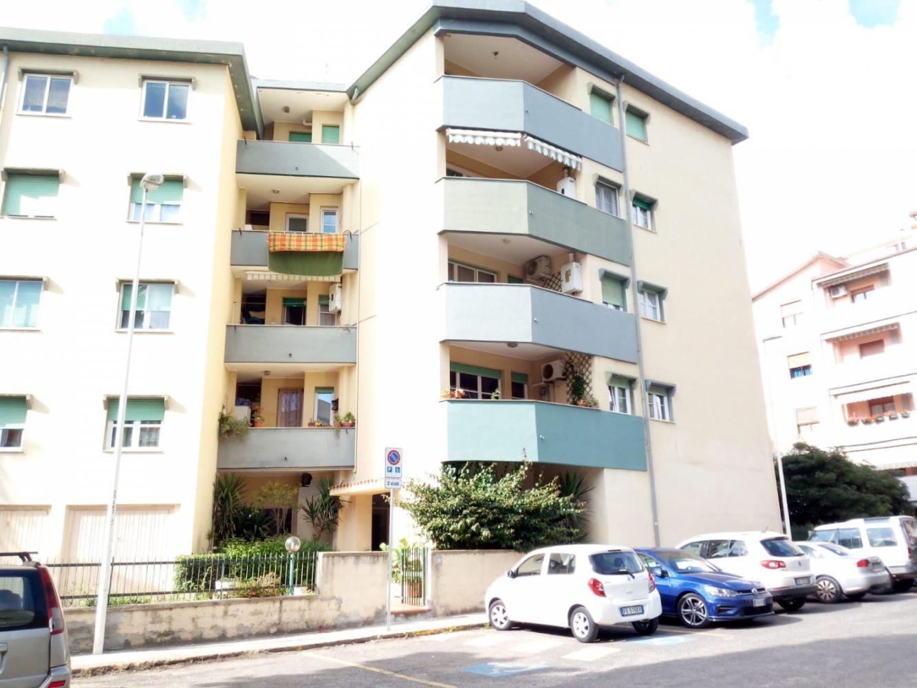 Vendita Appartamento – via Arquer – Sassari