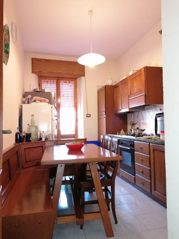 Vendita Appartamento – Via Marco Polo – Sassari