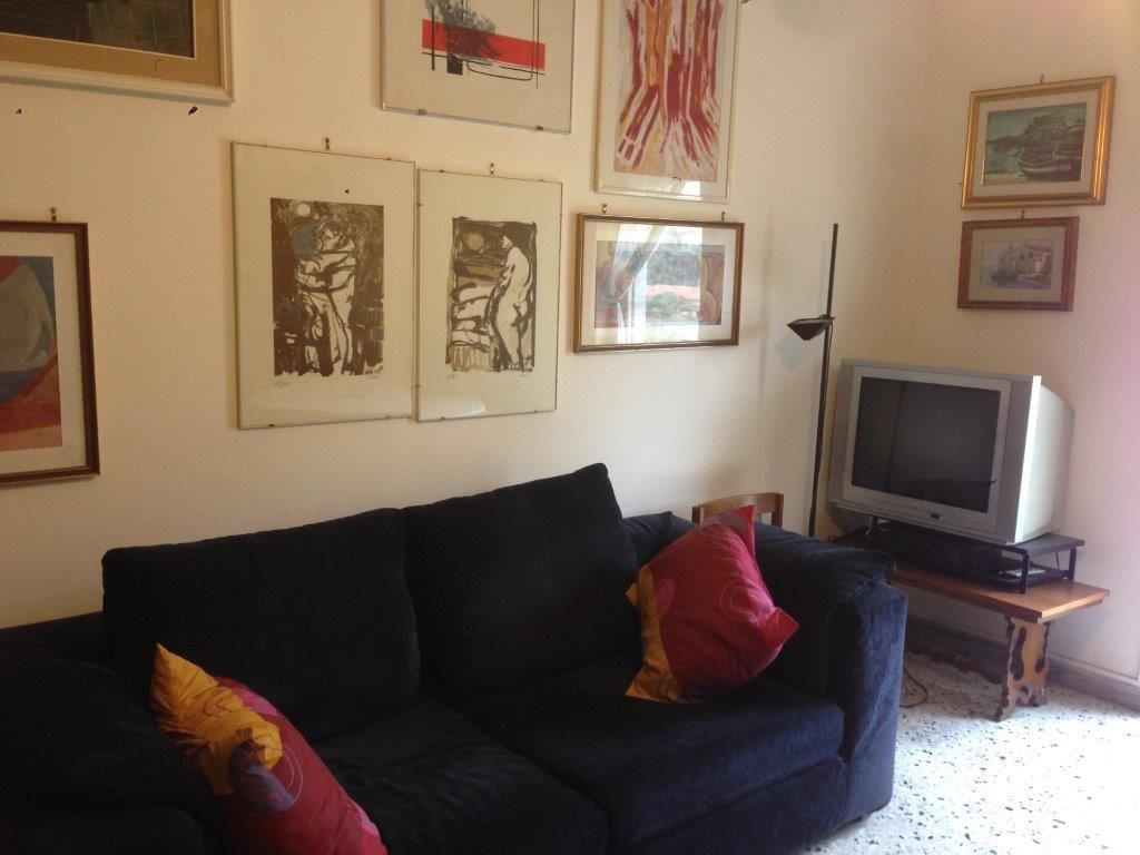 Vendita Appartamento – via Cecchi – Sassari