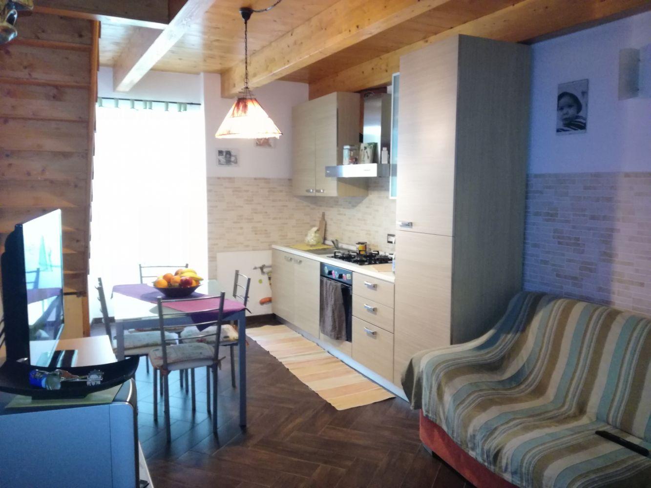 Vendita Appartamento – via Jelithon – Sorso