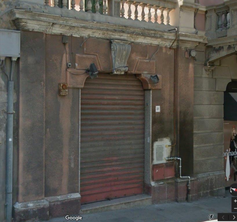 Vendita Locale commerciale – viale Mancini – Sassari