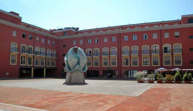 Vendita Ufficio – Via Michele Coppino – Sassari