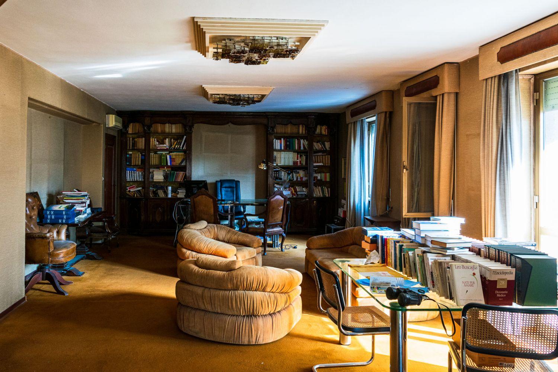 Vendita Appartamento – via Mazzini – Sassari