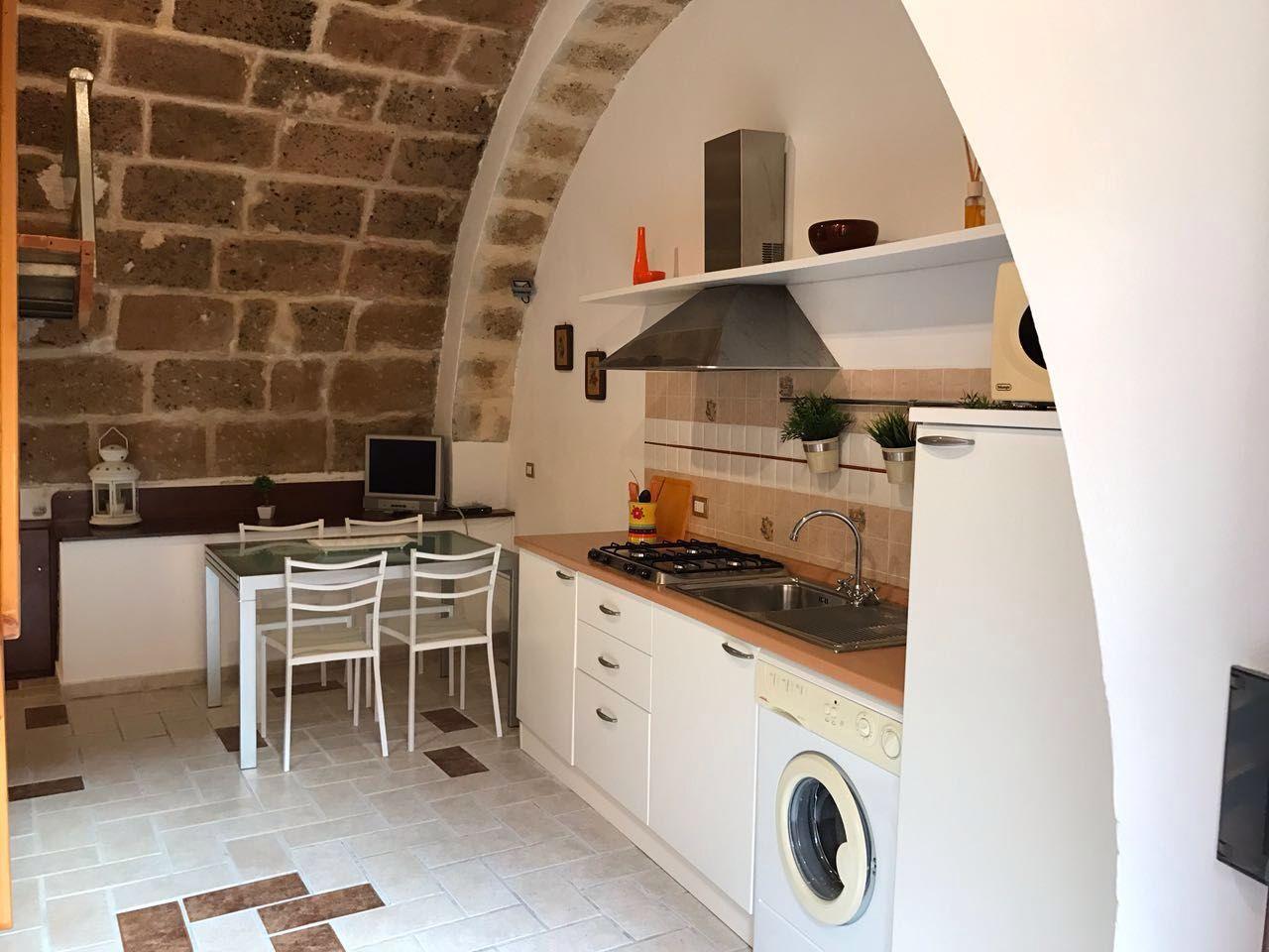Vendita Casa storica – Via Zaccaria – Alghero