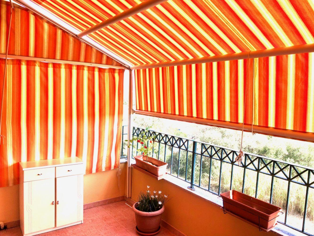 Vendita Appartamento e mansarda – Via Antonio Ballero Decandia – Alghero