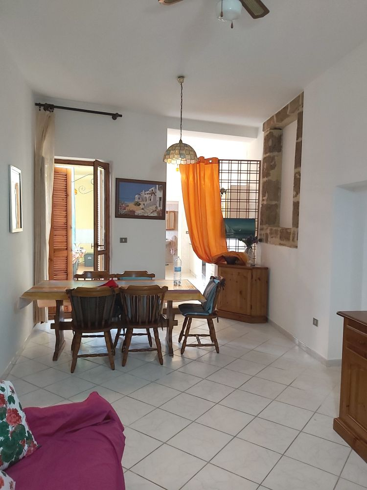 Vendita Appartamento – Via Carlo Alberto – Alghero