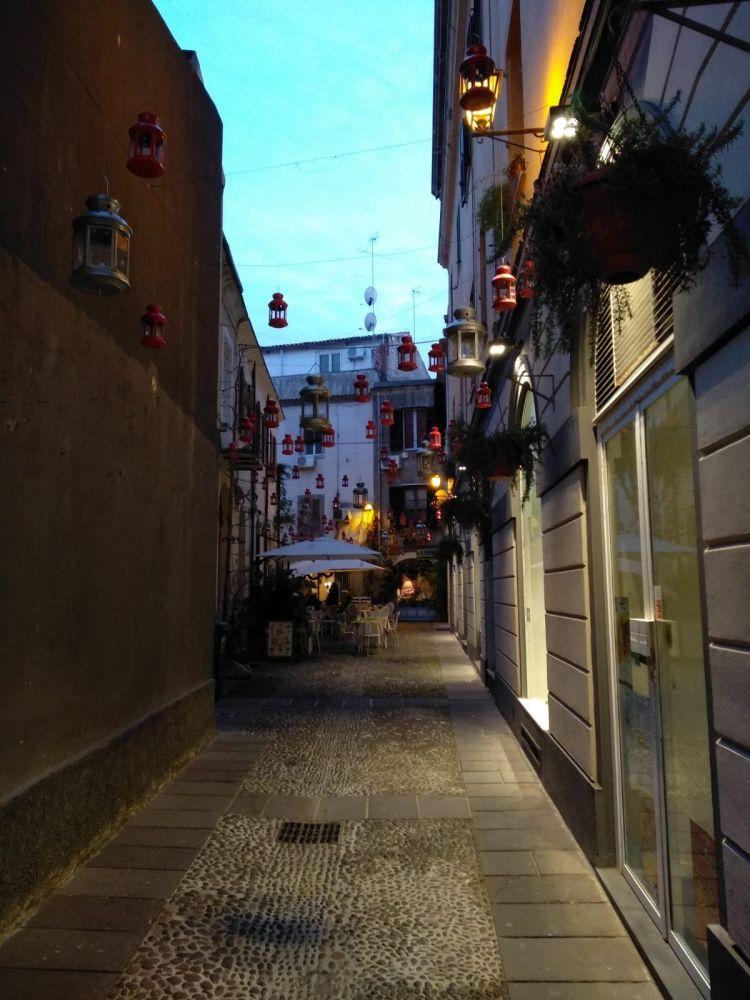 Vendita Appartamento – Via Luigi Luzzatti – Sassari