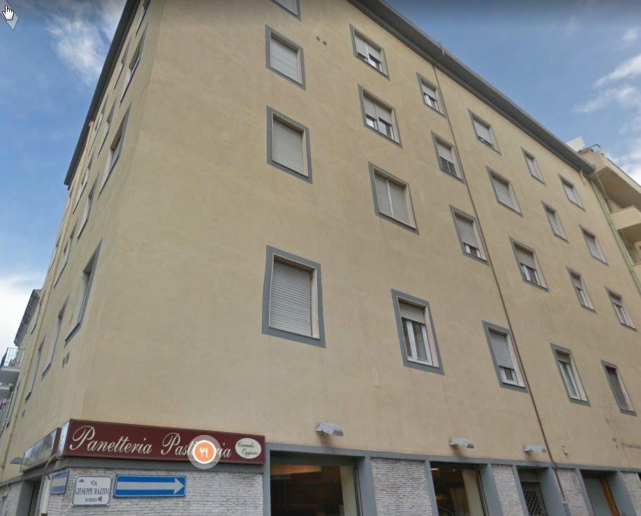 Vendita Appartamento – Via Camillo Benso di Cavour – Sassari