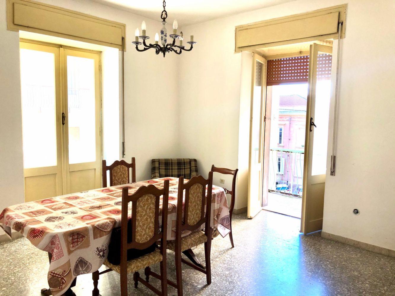 Vendita Appartamento – Via Principessa Iolanda – Sassari