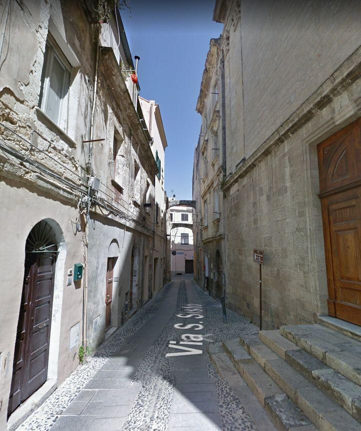 Vendita Locale commerciale – Via San Sisto – Sassari