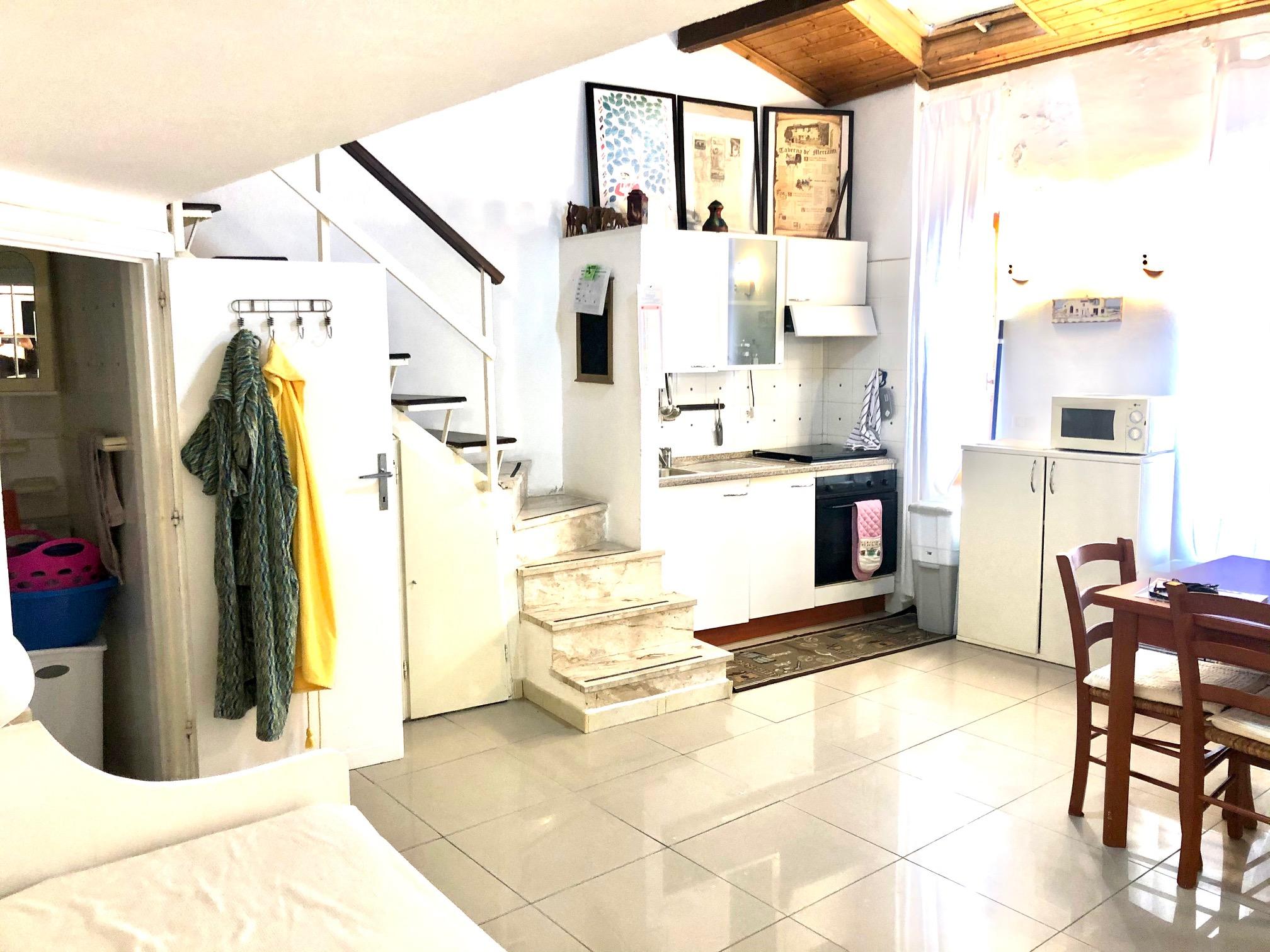 Vendita Appartamento – Via Doria – Alghero