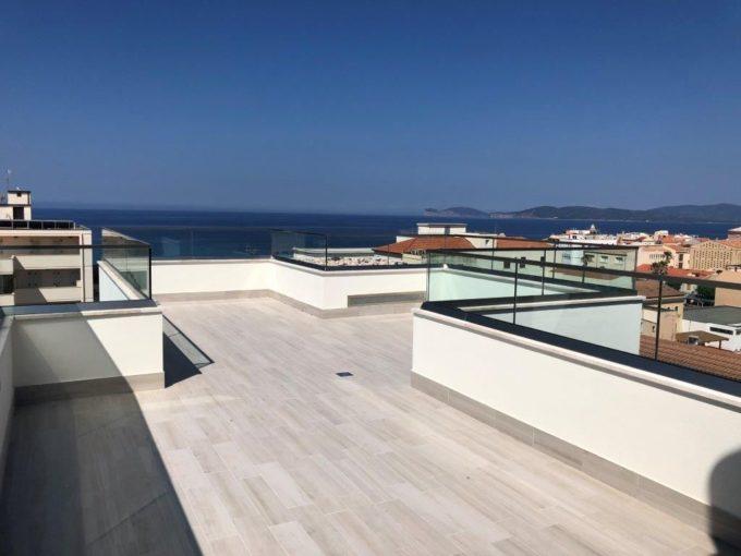 Vendita Attico – Via Sassari – Alghero