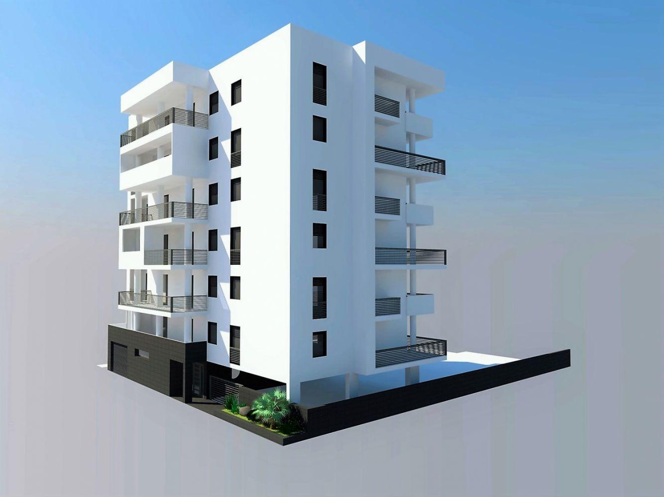 Vendita Appartamento – Via Gian Lorenzo Bernini – Alghero