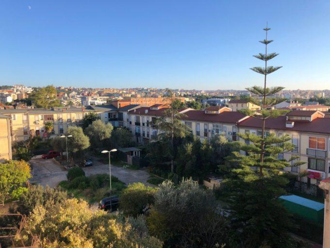 Vendita Appartamento – Piazza Vittorio Bottego – Sassari