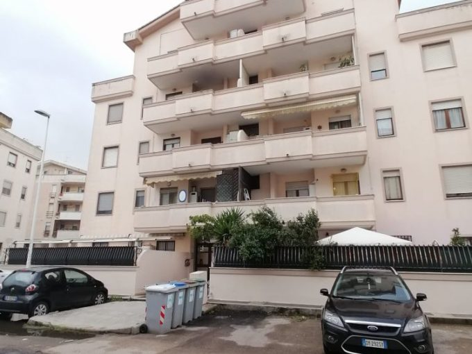 Vendita Appartamento – Via Carmelo Floris – Sassari