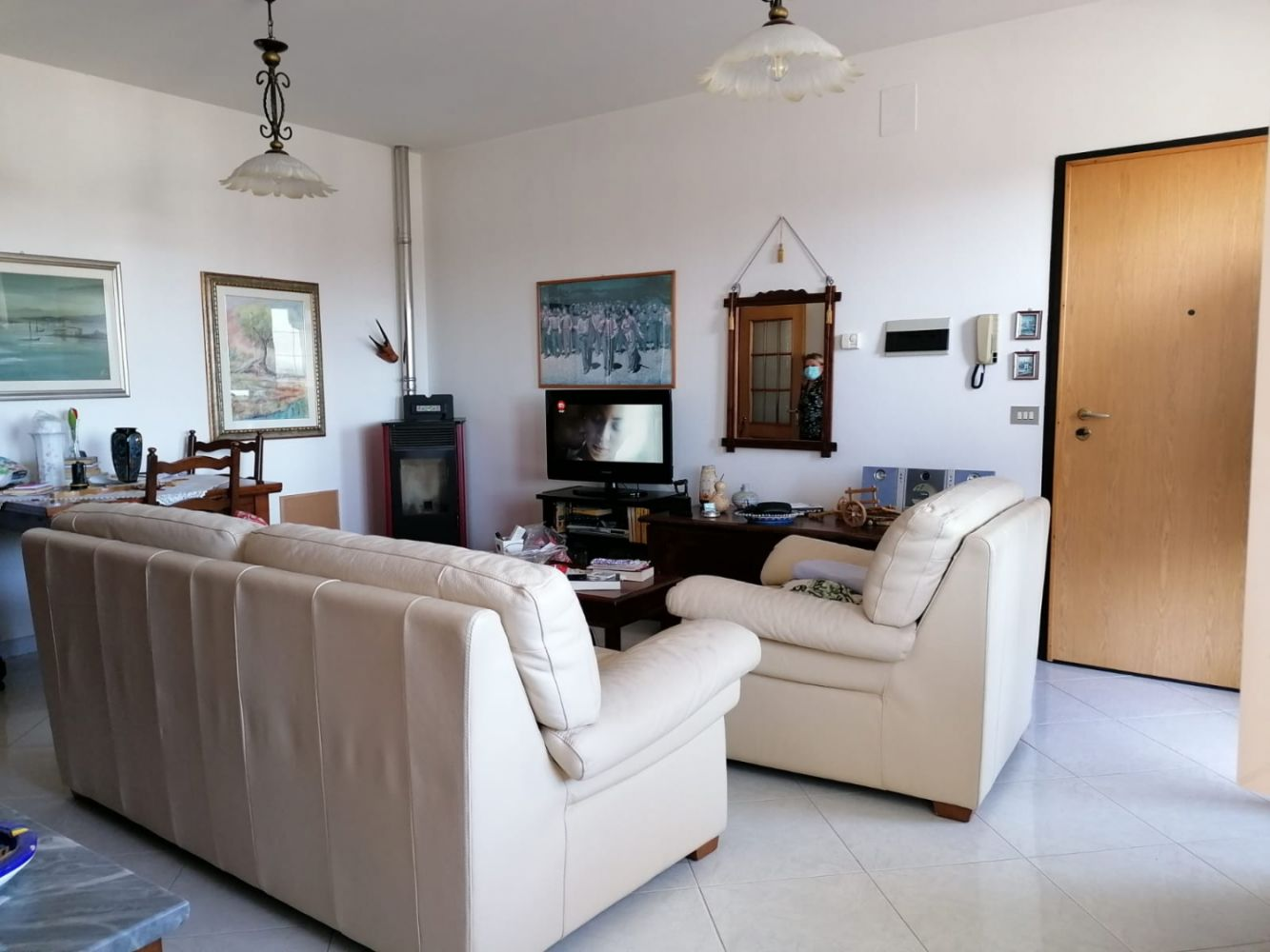 Vendita Appartamento – SS131 – Sassari