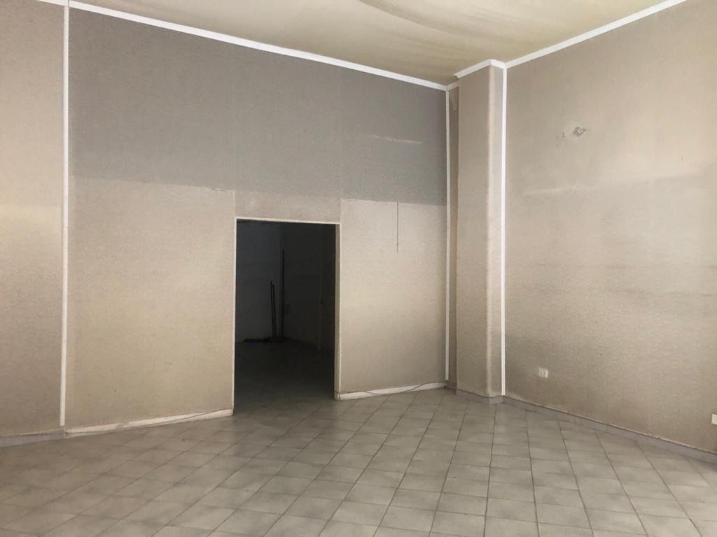 Affitto Capannone / Fondo – Via Enrico Costa – Sassari
