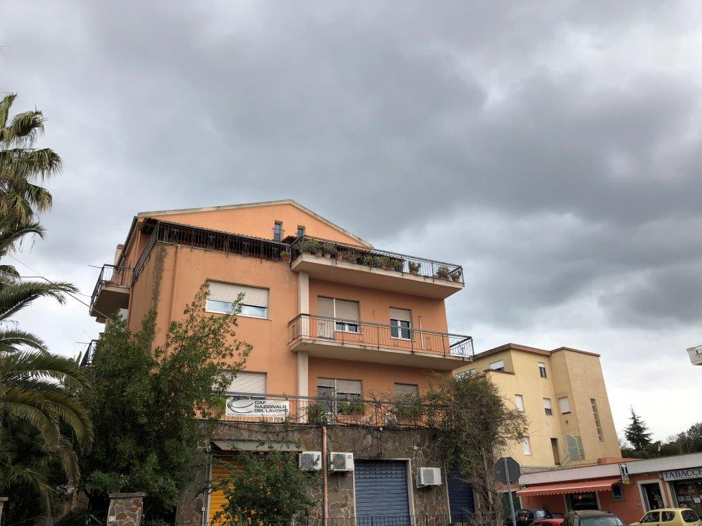 Vendita Appartamento – Via Mossa – Sassari