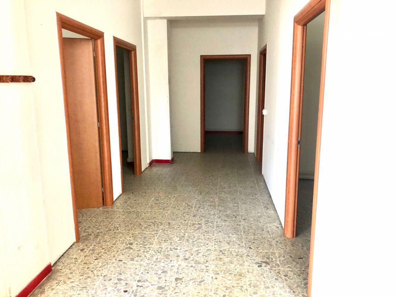 Vendita Appartamento – Via Buccari – Sassari