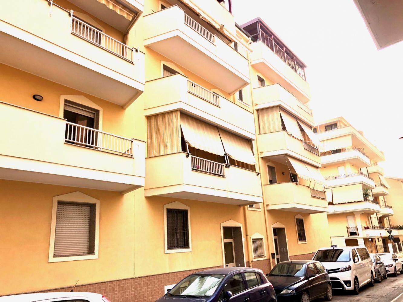 Vendita Appartamento – Via Ezio Vanoni – Alghero