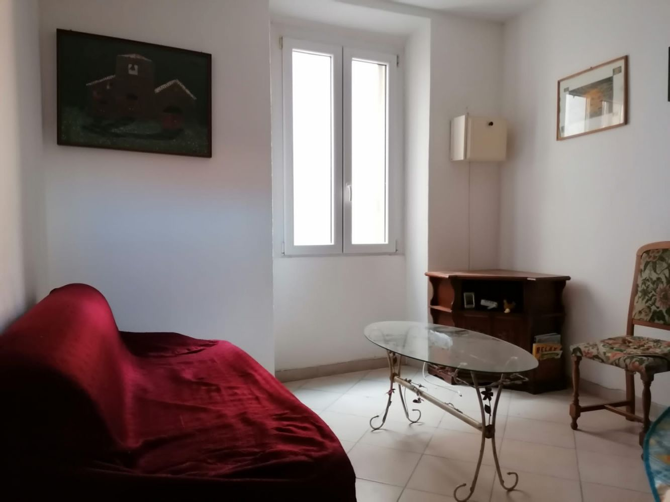 Vendita Appartamento – Via San Donato – Sassari